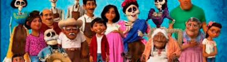 Cinema a la fresca en Moraira