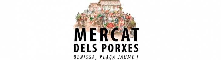 Mercat dels Porxes de Benissa