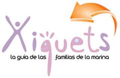 Xiquets - La guía de las familias de la marina