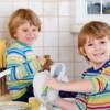 ¿Por qué es importante implicar a los niños en las tareas del hogar?