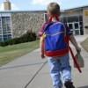 ¿Es bueno que los niños vayan solos al colegio? ¿A qué edad?