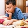 ¿A qué edad podemos dejar a los niños solos en casa?