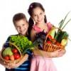 Comer bien en las etapas de infantil y primaria