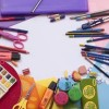 La vuelta al cole: El material escolar