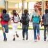Las mochilas del cole de nuestros hijos: reorganiza el peso