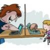 ?Ciberacoso o cyberbullying?: un problema cada vez más frecuente