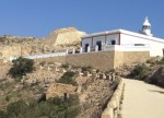 Ruta del Faro Albir