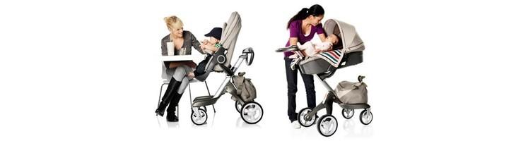 El coche de tu Bebé (II)