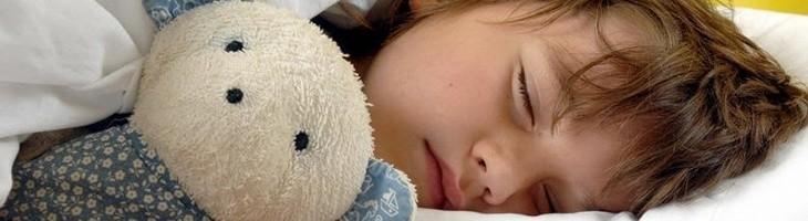 Y si el niño no quiere dormir?¿Qué hacemos?