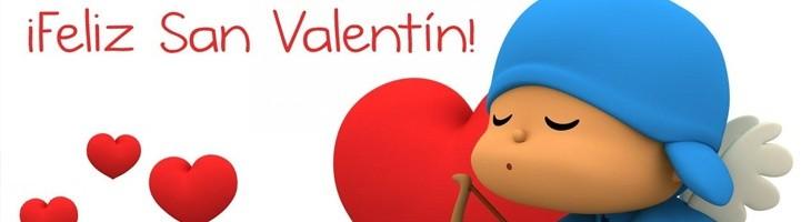 Celebrar San Valentín también es posible con niños