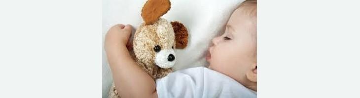 ¿Qué hacer para que tu hijo se vaya a la cama?