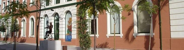 ¿De museos con la familia? Aprovecha el Día Internacional de los Museos