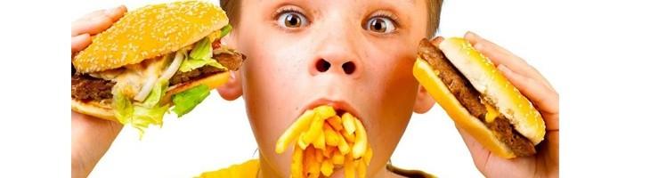 Sobrepeso infantil: un problema del futuro? y del presente