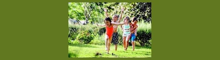 Este verano protege a tu hijo del calor