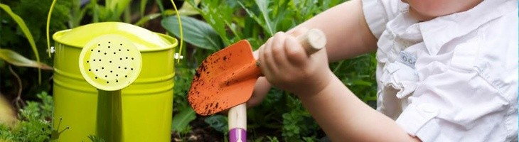 Juegos ecológicos con niños