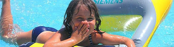 El dolor de oído en los niños. Otitis.