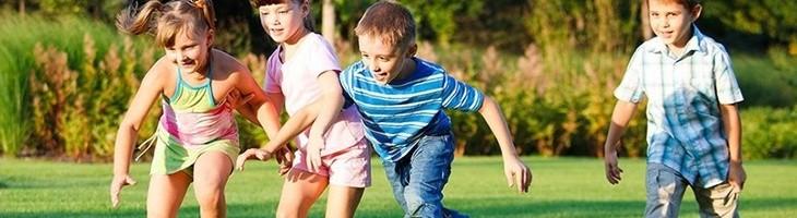 Golpes de calor en los niños. ¿Cómo evitarlos?
