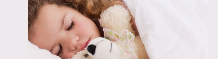 La siesta de los niños - Pautas básicas