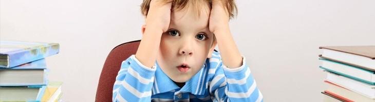 El estrés escolar: una asignatura pendiente