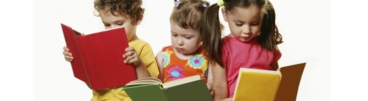 Esta Navidad regala lectura: los mejores libros para tus hijos
