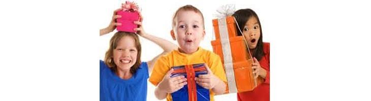 ¿Cómo elegir el mejor regalo para mis hijos en Navidad?