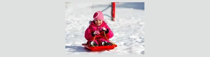 ¡Escapada a la Nieve: todo un mundo de actividades!