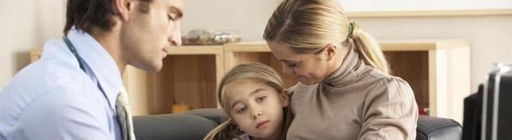 ¿Cómo hacer que tus hijos se sientan más seguros?