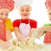 Cocinar con tus hijos es posible y fácil