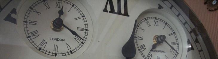 Hay tiempo para todo (II)