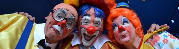La magia del circo llega a tots els xiquets