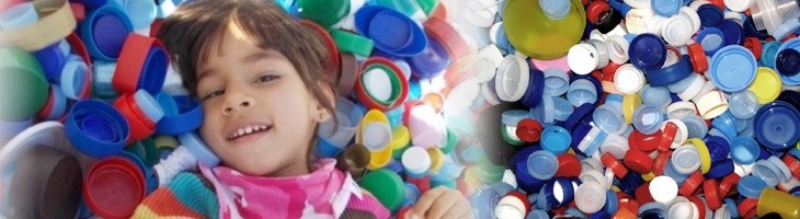 El Finestrat más solidario ayudará a la pequeña Keira