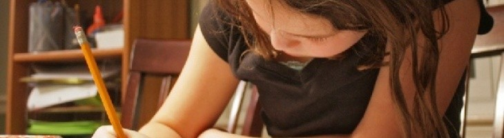 Ayúdales a estudiar. Cuida sus hábitos (I)