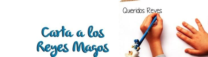 REYES MAGOS-Carta