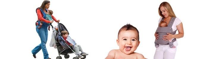Pasear con tu bebé (I)