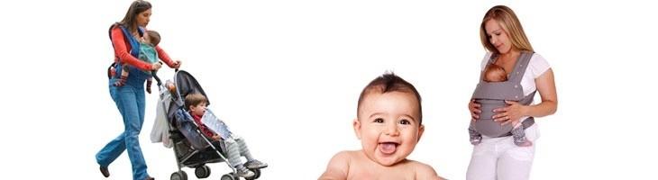 Pasear con tu bebé (II)