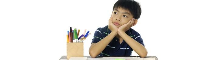 ¿Miedo a los exámenes?