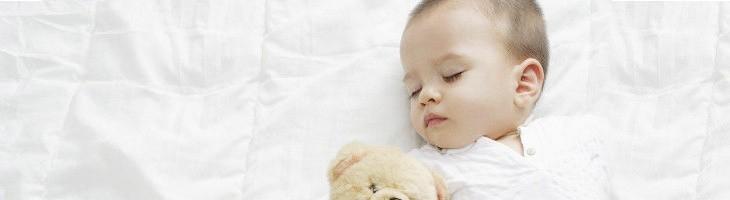¿Qué hacemos si no duerme?