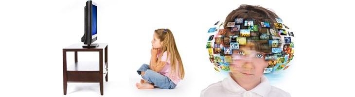 Mejora el visionado televisivo desde la infancia