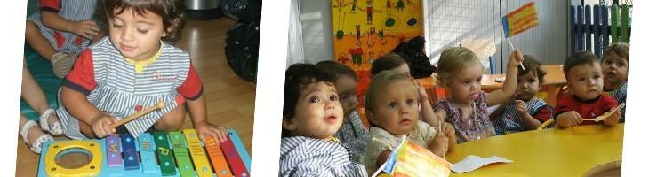 Fundación Salud Infantil.