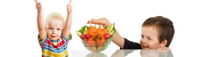 10 postres rápidos que harán que tus hijos coman fruta