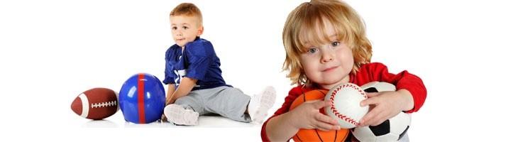 ¿Por qué es importante que hagan ejercicio físico tus hijos?