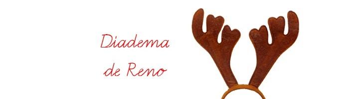 NAVIDAD-Diadema Reno