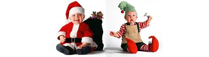 NAVIDAD-Empieza a vivir la Navidad con tus hijos (I)