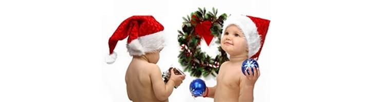 NAVIDAD-Cómo preparar una fiesta de Navidad para los niños