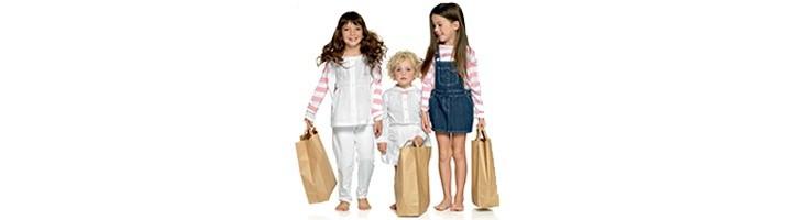 Consejos para ir de compras con tu hijo