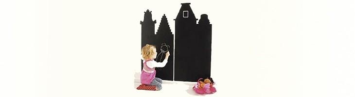 Cómo cambiar la decoración de la habitación de tu hijo