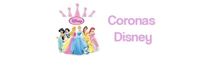 Coronas Disney