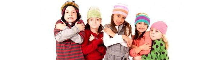 5 consejos para proteger a tu hij@ del frío