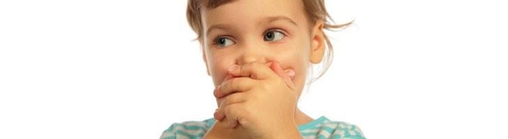 ¿A que pueden deberse algunas de las alteraciones articulatorias que podemos observar en nuestros hijos? Disglosias (I).