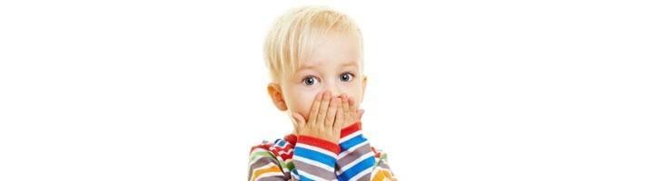 ¿A que pueden deberse algunas de las alteraciones articulatorias que podemos observar en nuestros hijos? Disglosias (II).
